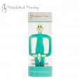 Gryzak Masujący ze Szczoteczką Zielony Matchstick Monkey