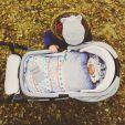 Śpiworek do wózka - Mały Książe Velvet (rozm. 9-36 mies)