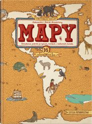 Mapy. Edycja pomarańczowa