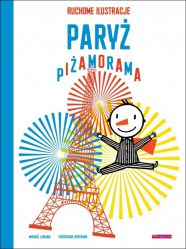 Paryż piżamorama