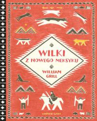 Wilk z Nowego Meksyku