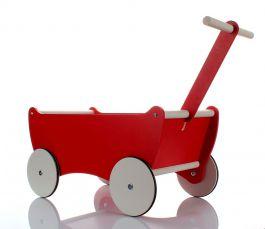 Oloka-Gruppe. Wózek z dyszlem - Disar