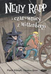 Nelly Rappi czarownicy z wittenbergi