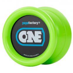 Profesjonalne JoJo One (kolor: zielony)