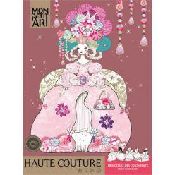 Zestaw Kreatywny Haute-Couture Księżniczki Mon Petit Art.
