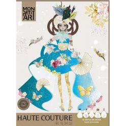 Zestaw Kreatywny Haute-Couture Pokaz Mody Mon Petit Art.