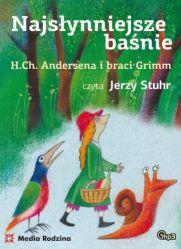 Najsłynniejsze baśnie Hans Christian Andersena i braci Grimm mp3