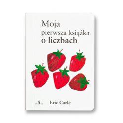 Moja pierwsza książka o liczbach