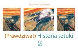 (Prawdziwa!) Historia sztuki.