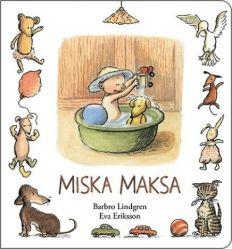 Miś Maksa