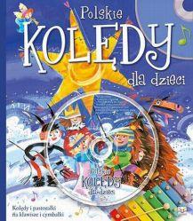 Kolędy polskie dla dzieci + CD