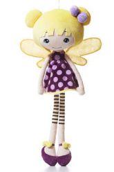 Lalka szmaciana Wróżka Leila 53 cm