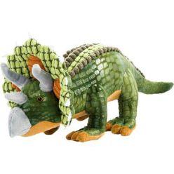 Maskotka pluszowy dinozaur Triceratops 68cm