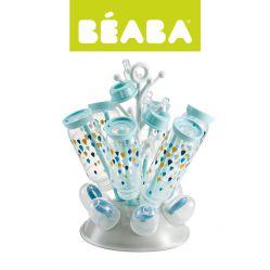 Beaba Suszarka do butelek i smoczków kolor nude