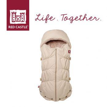Red Castle - Śpiwór Zimowy do Wózka i Fotelika Babynest 0-6m Heather Beige