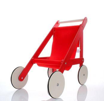 Oloka-Gruppe. Wózek spacerowy - Ikar
