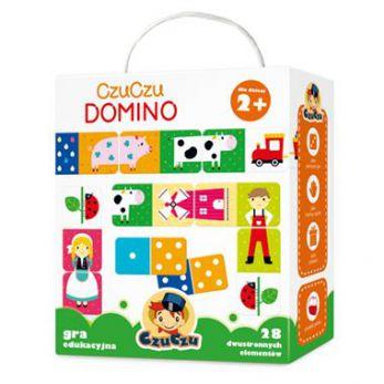 Czu Czu. Domino 2+
