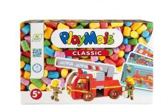 PlayMais Fun to Play - Wóz Strażacki