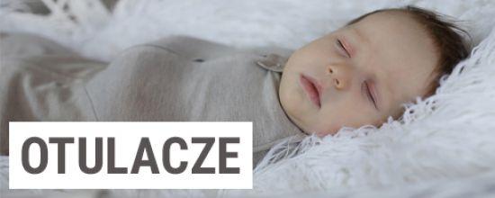 Otulacze dla noworodków